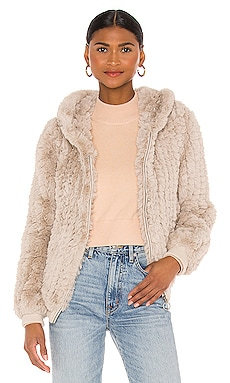 BLOUSON PERI HEARTLOOM $169 BEST SELLER