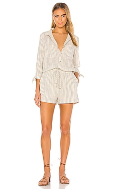 Octavia Romper HEARTLOOM $119 BEST SELLER
