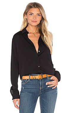 Eva Top in Black