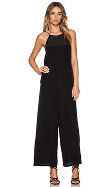 Helena Quinn Bianca Jumpsuit in Black