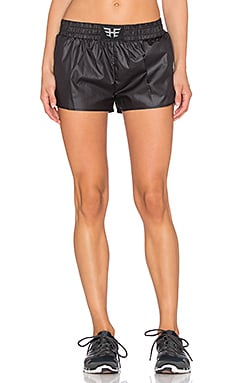 Heroine Sport Training Short in Black
