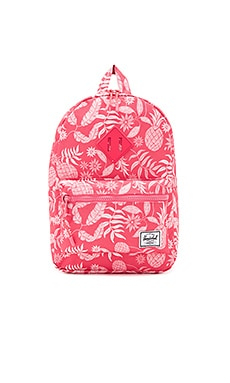 Heritage Kids Backpack Herschel Supply Co. $26 (FINAL SALE)