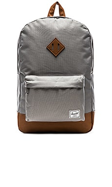 Herschel Supply Co. Heritage Backpack in Grey