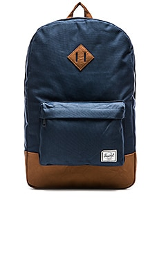 Herschel Supply Co. Heritage in Navy