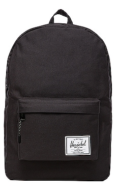 Herschel Supply Co. Classic en Noir
