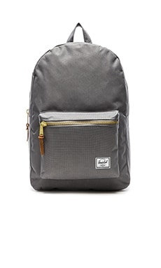 Herschel Supply Co. Settlement in Grey