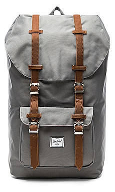 MOCHILA LITTLE AMERICA Herschel Supply Co. $100
