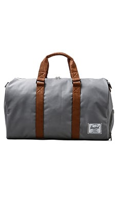 Herschel Supply Co. Novel in Grey
