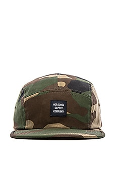 Herschel Supply Co. Glendale in Woodland Camo