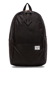 Herschel Supply Co. Nelson in Black