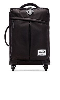 Herschel Supply Co. Highland Carry-On in Black
