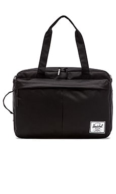 Herschel Supply Co. Bowen Duffle in Black