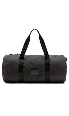 Herschel Supply Co. The Studio Collection Sutton Mid in Tarpaulin Black & Black