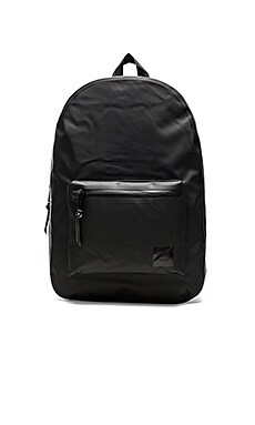 Herschel Supply Co. The Studio Collection Settlement in Black & Black
