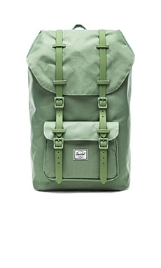 Herschel Supply Co. Little America in Foliage