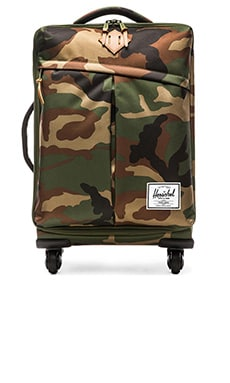 Herschel Supply Co. Highland Carry-On in Woodland Camo