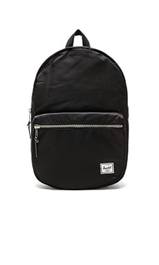 Herschel Supply Co. Nylon Collection Lawson in Black