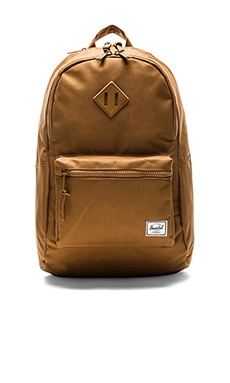 Herschel Supply Co. Lennox in Caramel