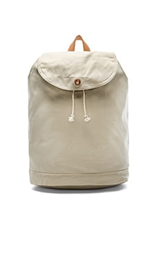 Herschel Supply Co. Reid Select in Natural