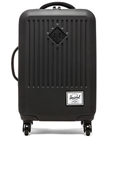 Trade Carry-On in Black