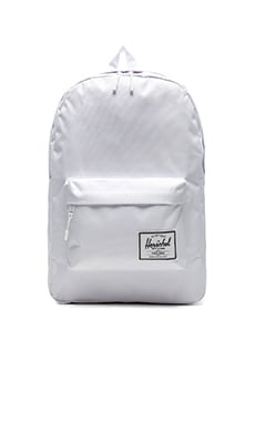 Herschel Supply Co. Classic in White