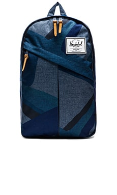 Herschel Supply Co. Parker in Navy Portal