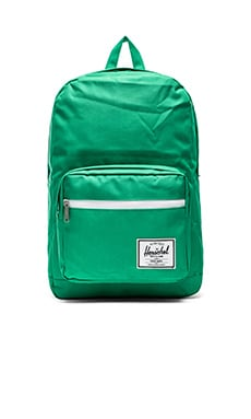 Herschel Supply Co. Pop Quiz in Kelly Green