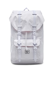 Herschel Supply Co. Little America in White