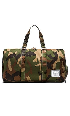 SAC DE VOYAGE NOVEL Herschel Supply Co. $90