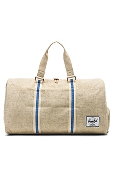 Herschel Supply Co. Hemp Collection Novel in Natural