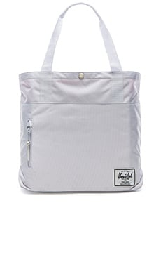 Herschel Supply Co. Alexander in White