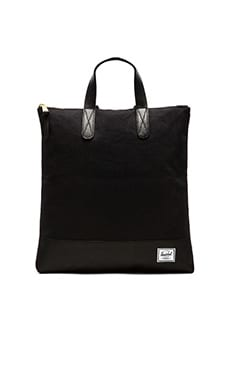 Herschel Supply Co. Willmore in Black
