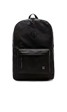 Herschel Supply Co. Studio Collection Heritage in Black