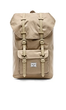 Herschel Supply Co. Little America in Brindle