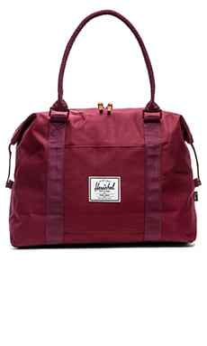 Herschel Supply Co. Strand in Windsor Wine
