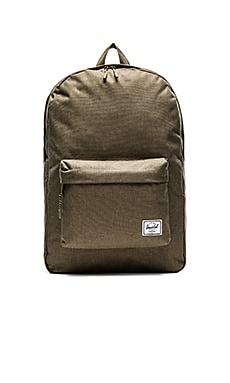 Herschel Supply Co. Classic in Beech Crosshatch