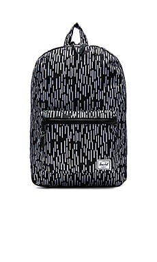 Herschel Supply Co. Settlement in Black & White Rain Camo