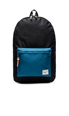 Herschel Supply Co. Settlement in Black & Ink Blue