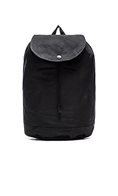 Herschel Supply Co. Reid Quilted in Black