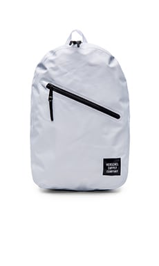 Herschel Supply Co. Studio Collection Parker Tarpaulin in White