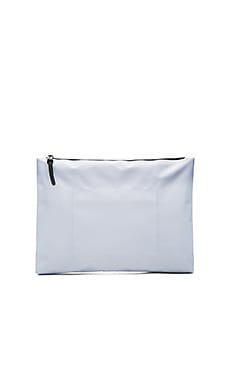 Herschel Supply Co. Studio Collection Folio XL Taurpaulin in White