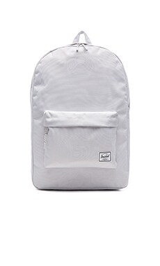 Herschel Supply Co. Classic in Lunar Rock