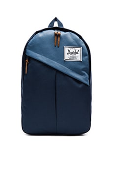 Herschel Supply Co. Parker in Navy & Captain's Blue