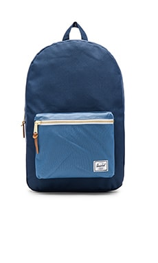 Herschel Supply Co. Settlement in Navy & Captain's Blue