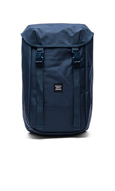 Herschel Supply Co. Iona in Navy