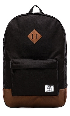 Herschel Supply Co. Heritage in Black