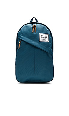 Parker in Indian Teal
