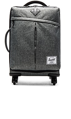 Herschel Supply Co. Highland in Raven Crosshatch & Black