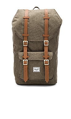 Рюкзак little america - Herschel Supply Co. 10014 01247