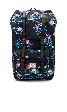Рюкзак little america - Herschel Supply Co. 10014 01262